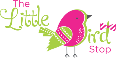 The Little Bird Stop - Handmade Dog Bows & Bow Ties